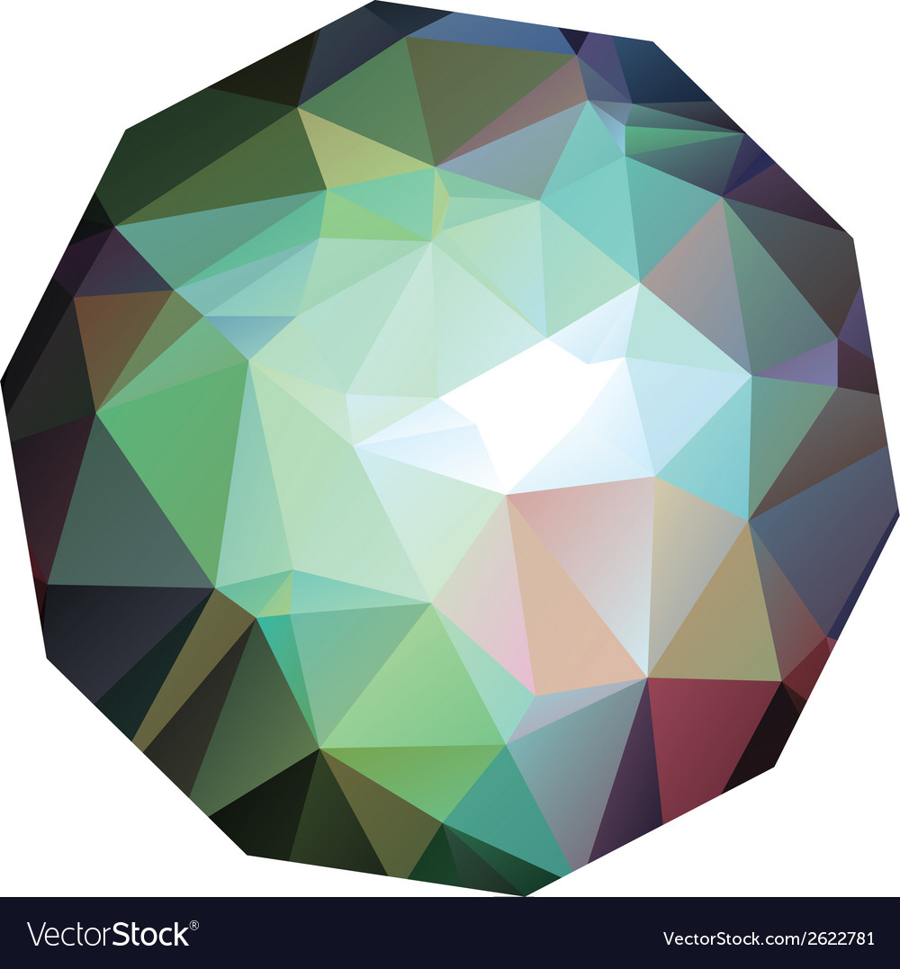 Abstract geometric background9 vector