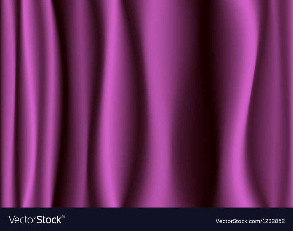 Abstract cloth of background vector