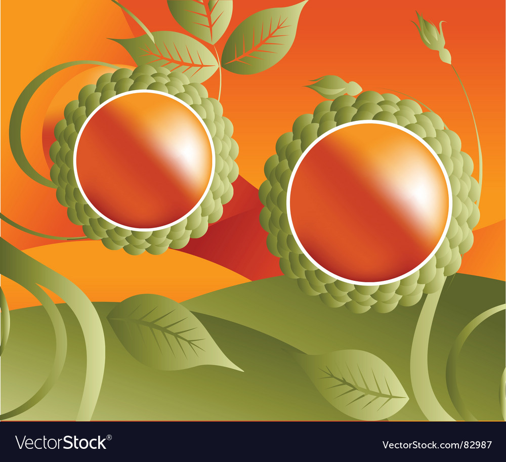 Holidays concept vector