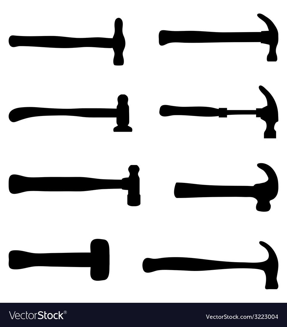 Hammer vector