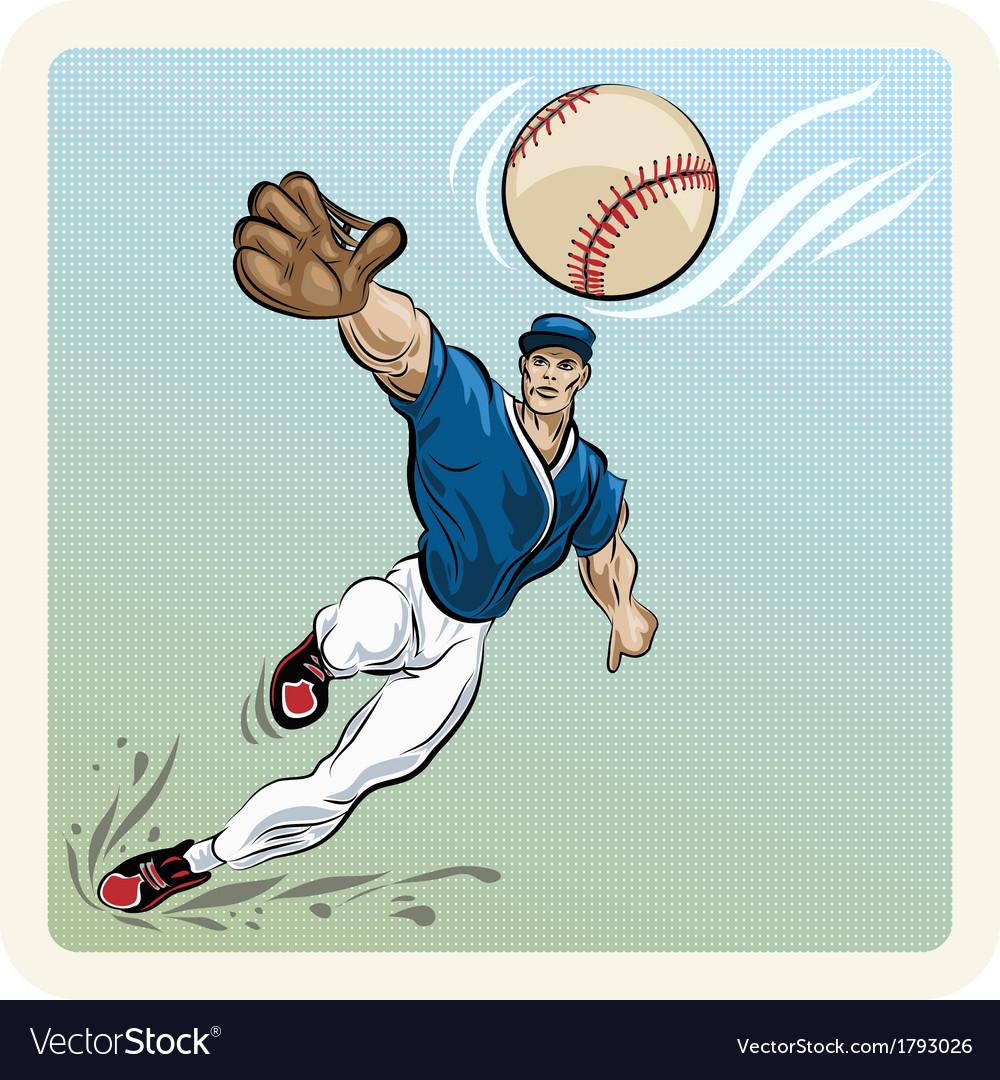 The catcher vector