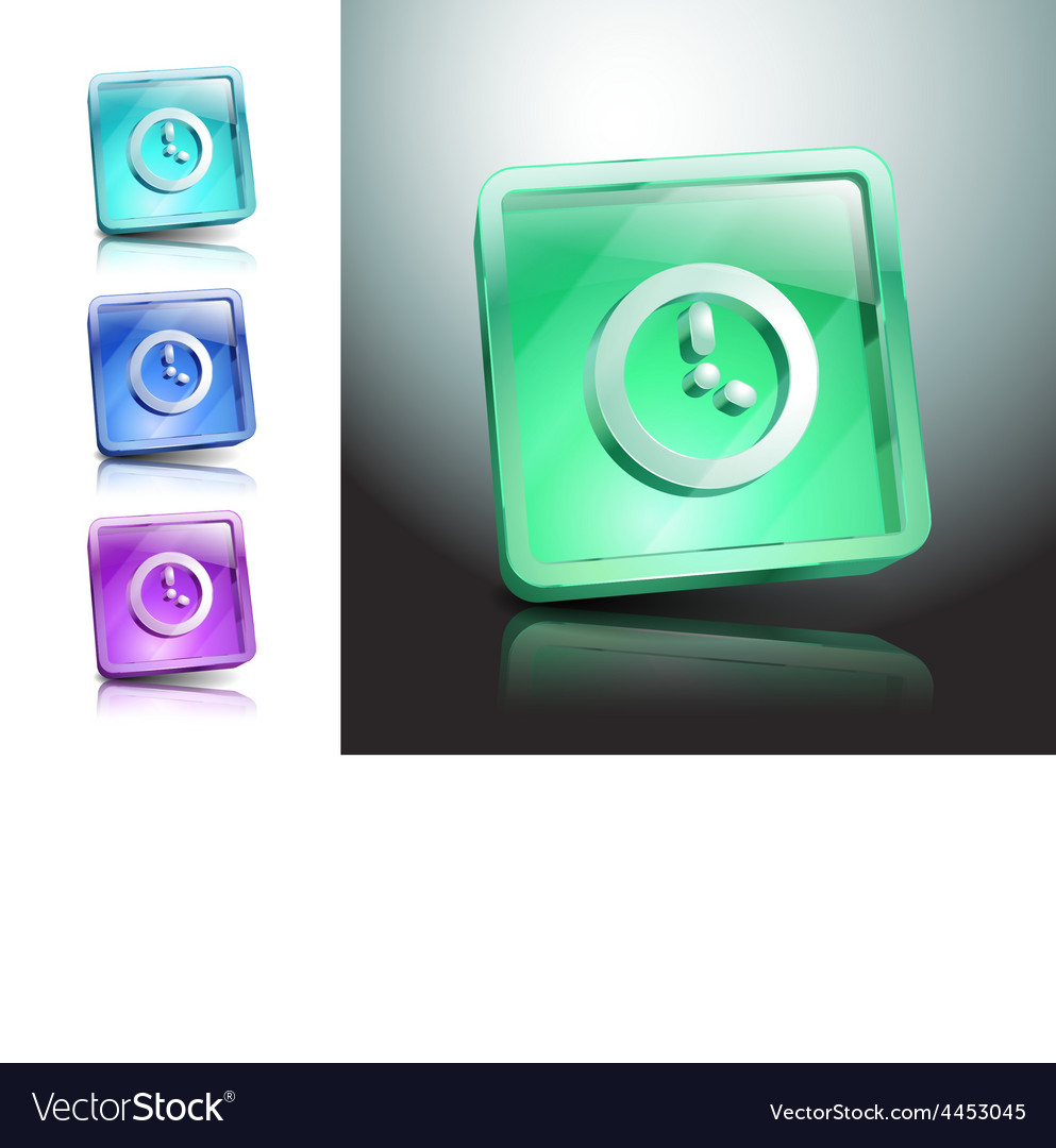 Clock time timer watch icon vector