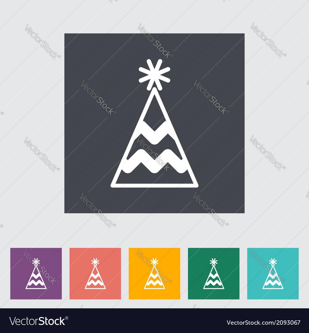 Holiday-cap-vector