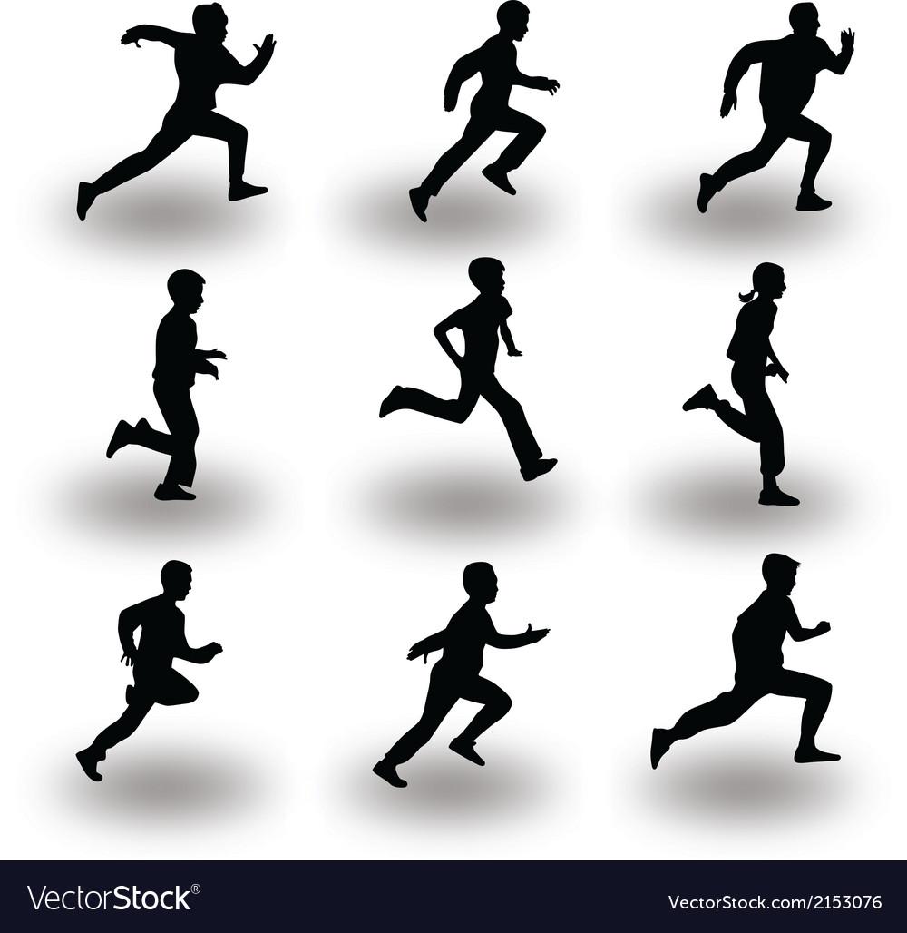 Runner vector