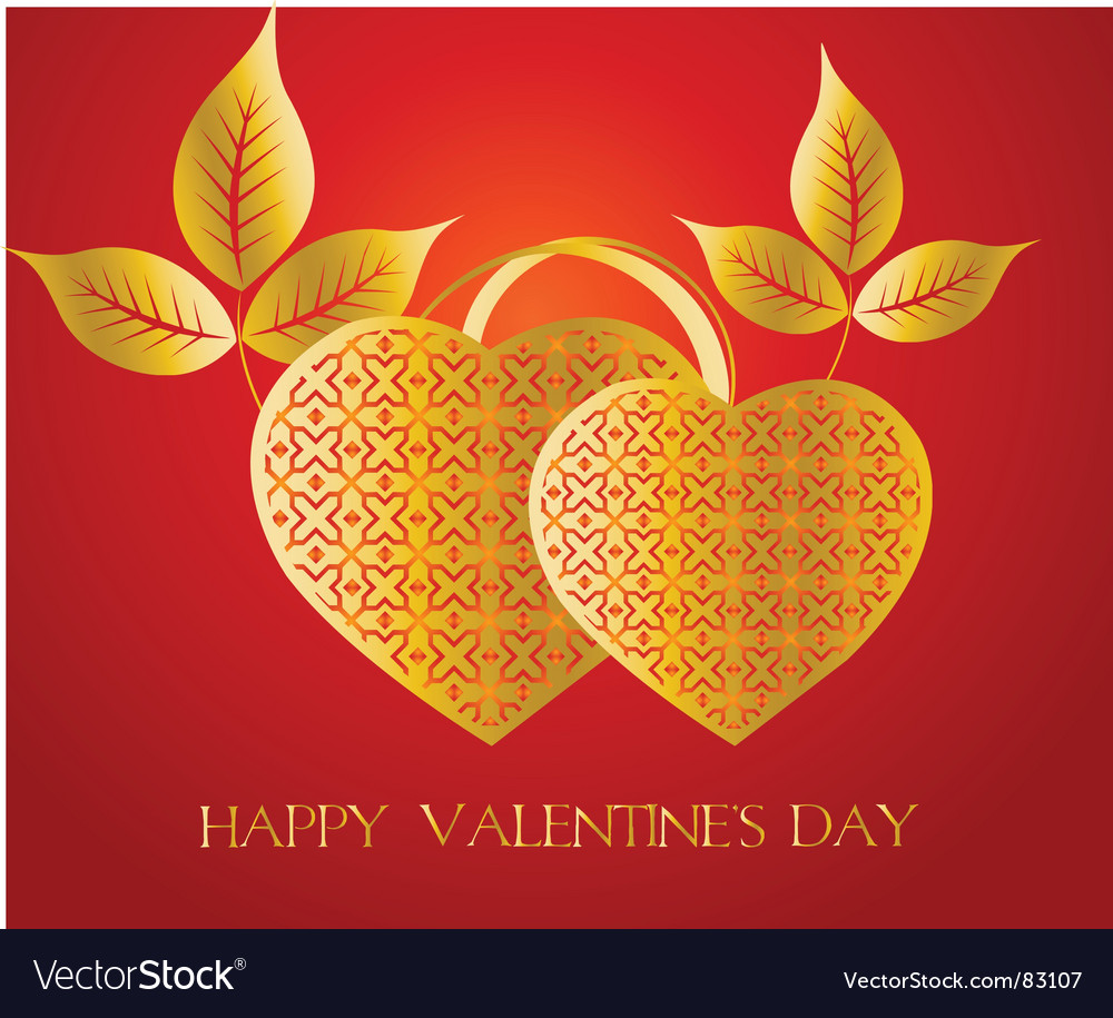 Valentine concept vector