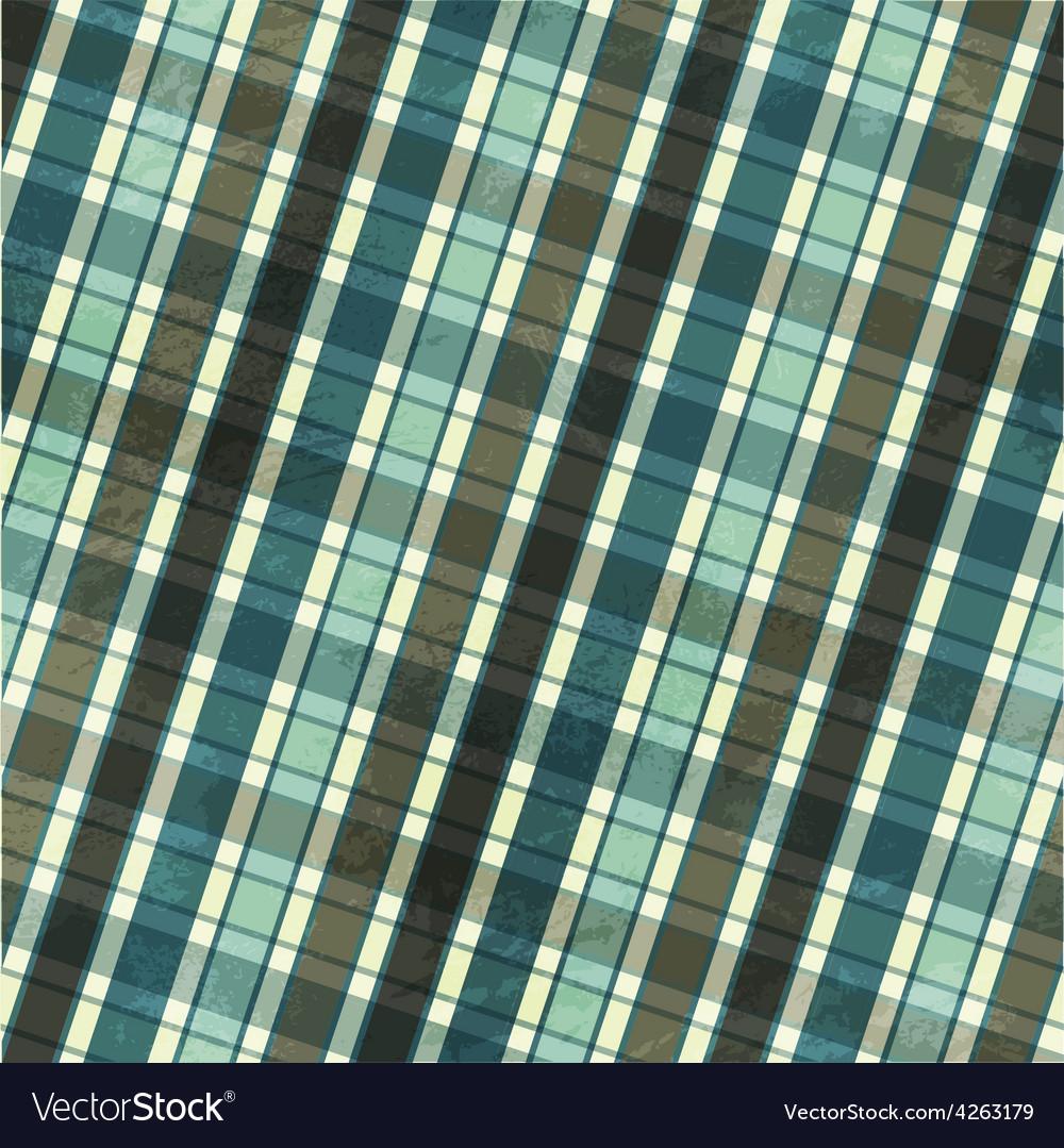 Abstract blue cloth seamless vector