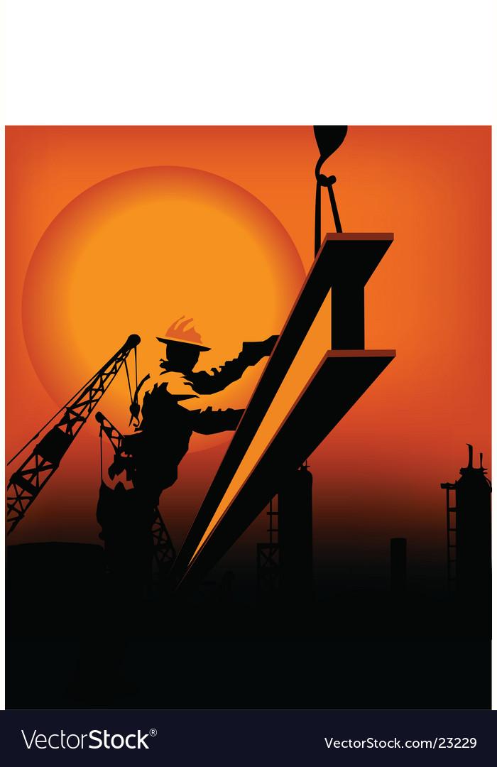 Labour design vector