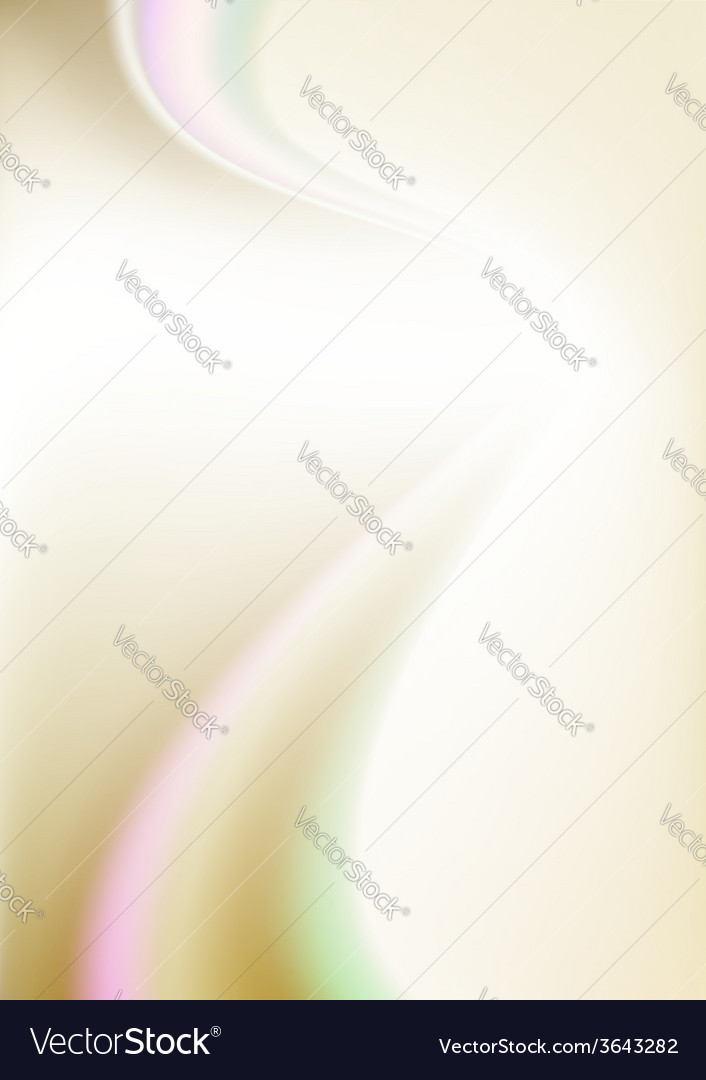 Abstract white gradient mesh background vector