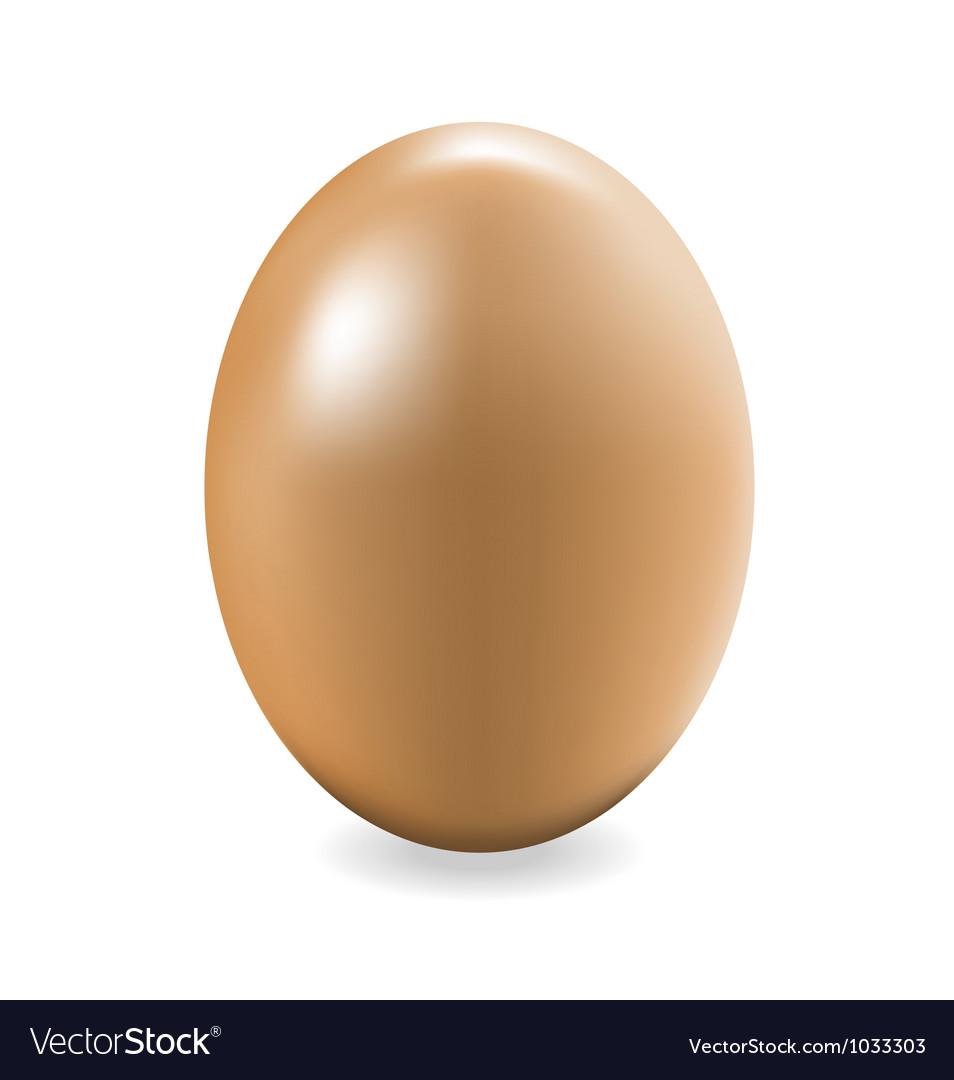 Egg vector