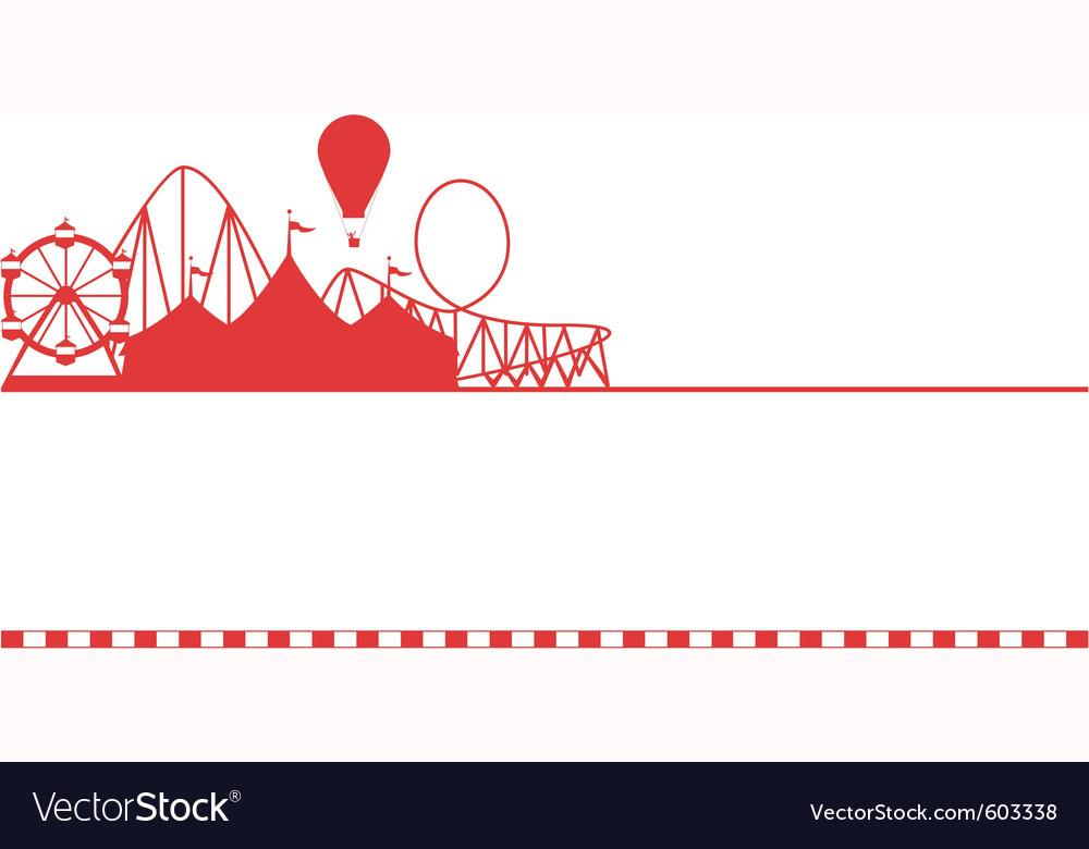 Tent images vector