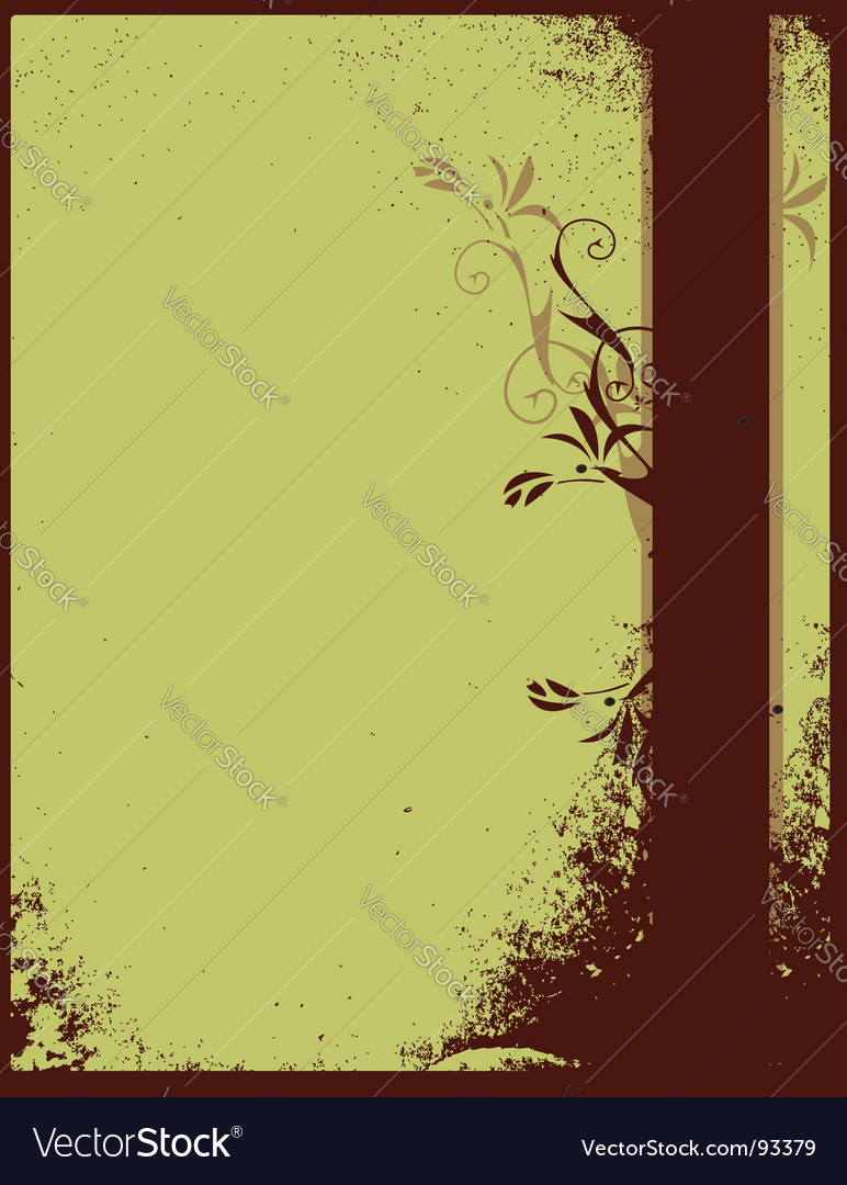 Rough background vector