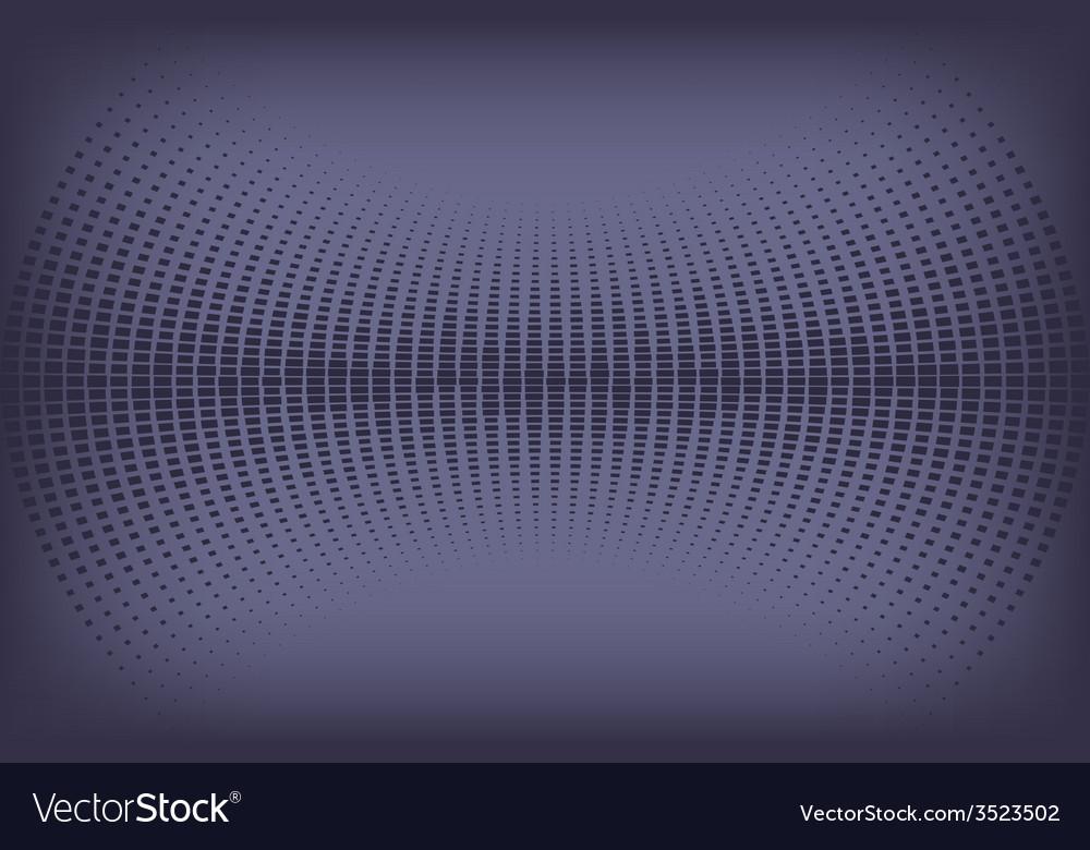 Equalizer digital vector