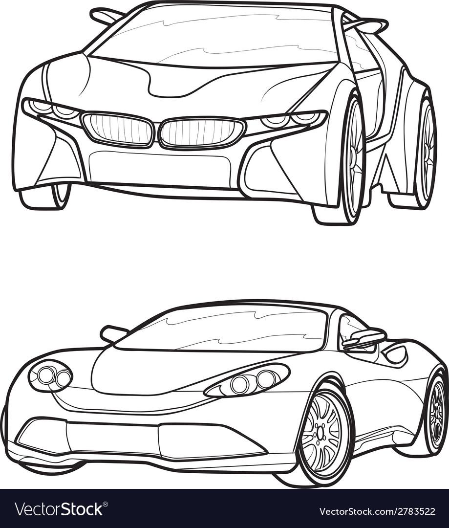 Car1 vector