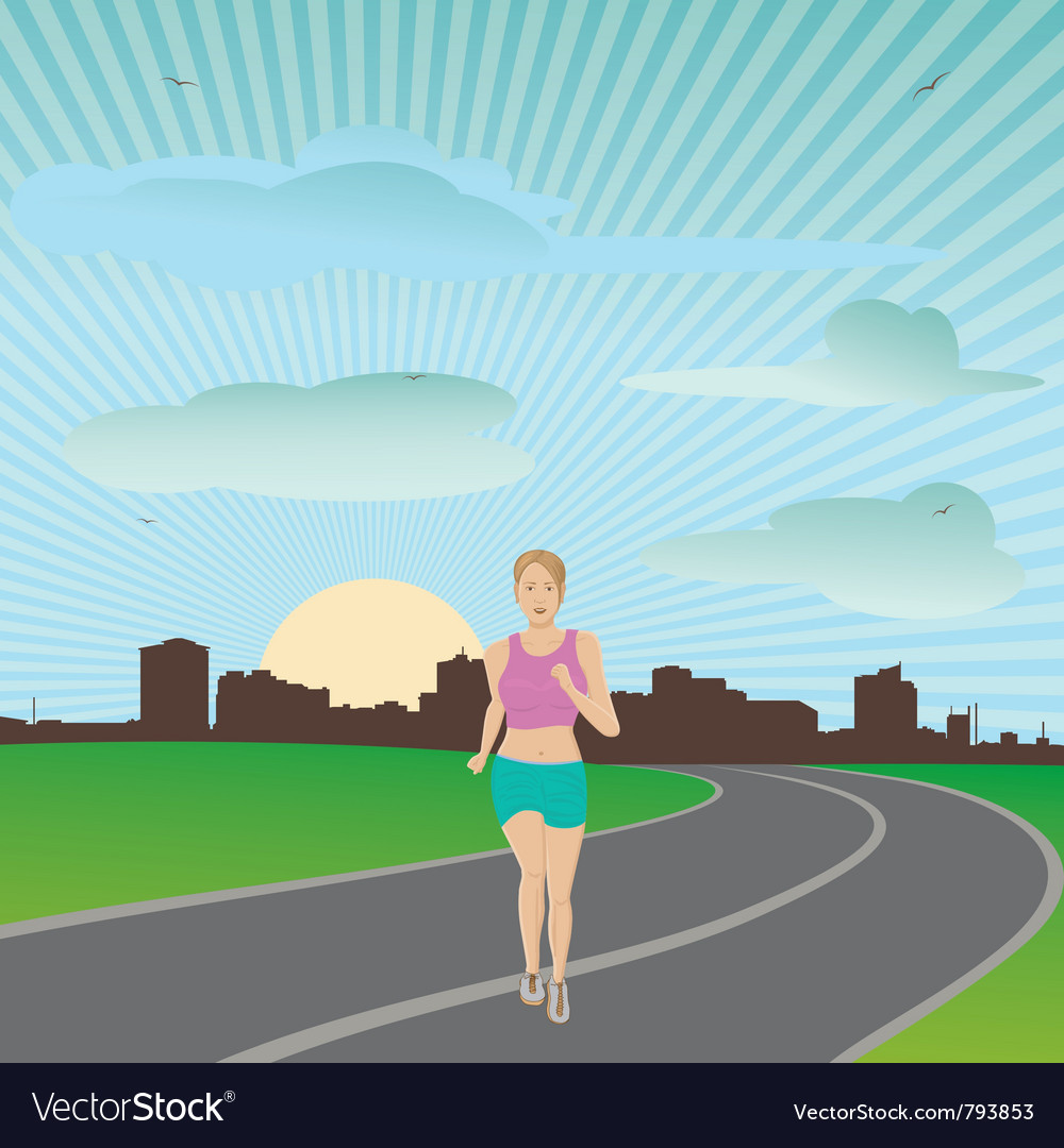 Exercise vector