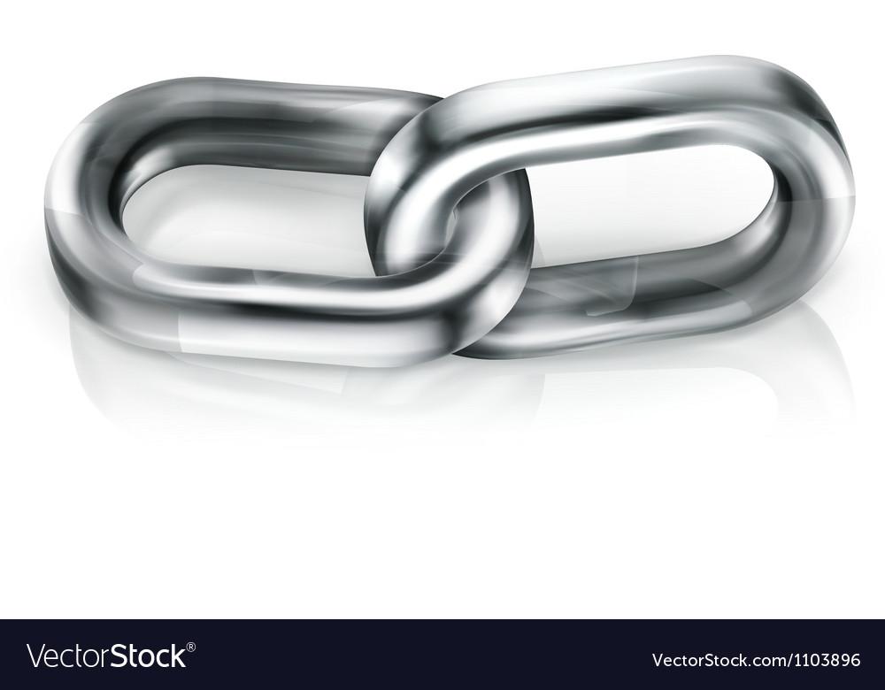 Chain link vector