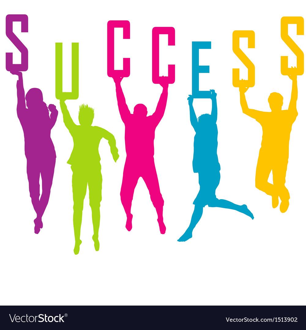 Success representation vector