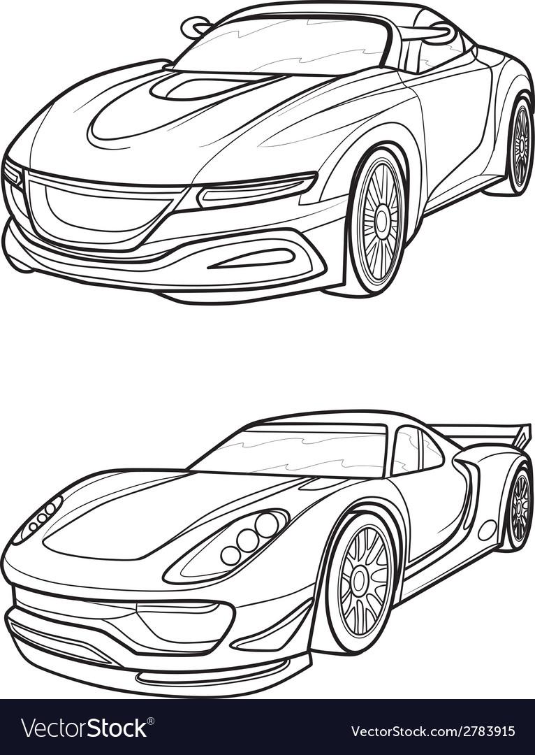 Car4 vector