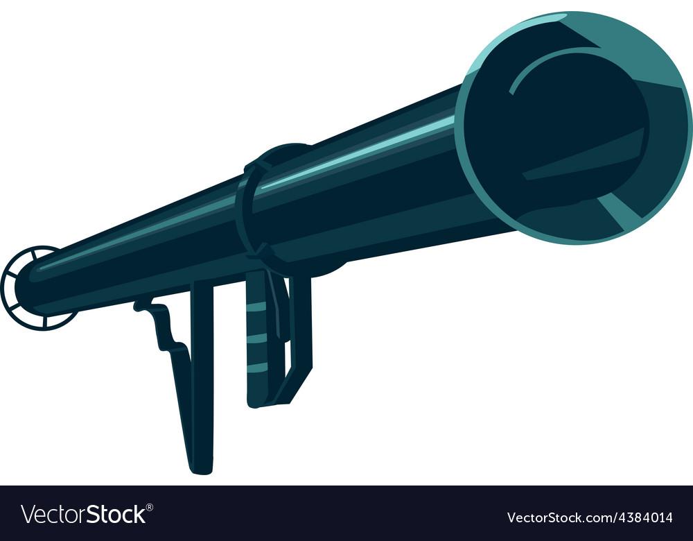 Bazooka vector