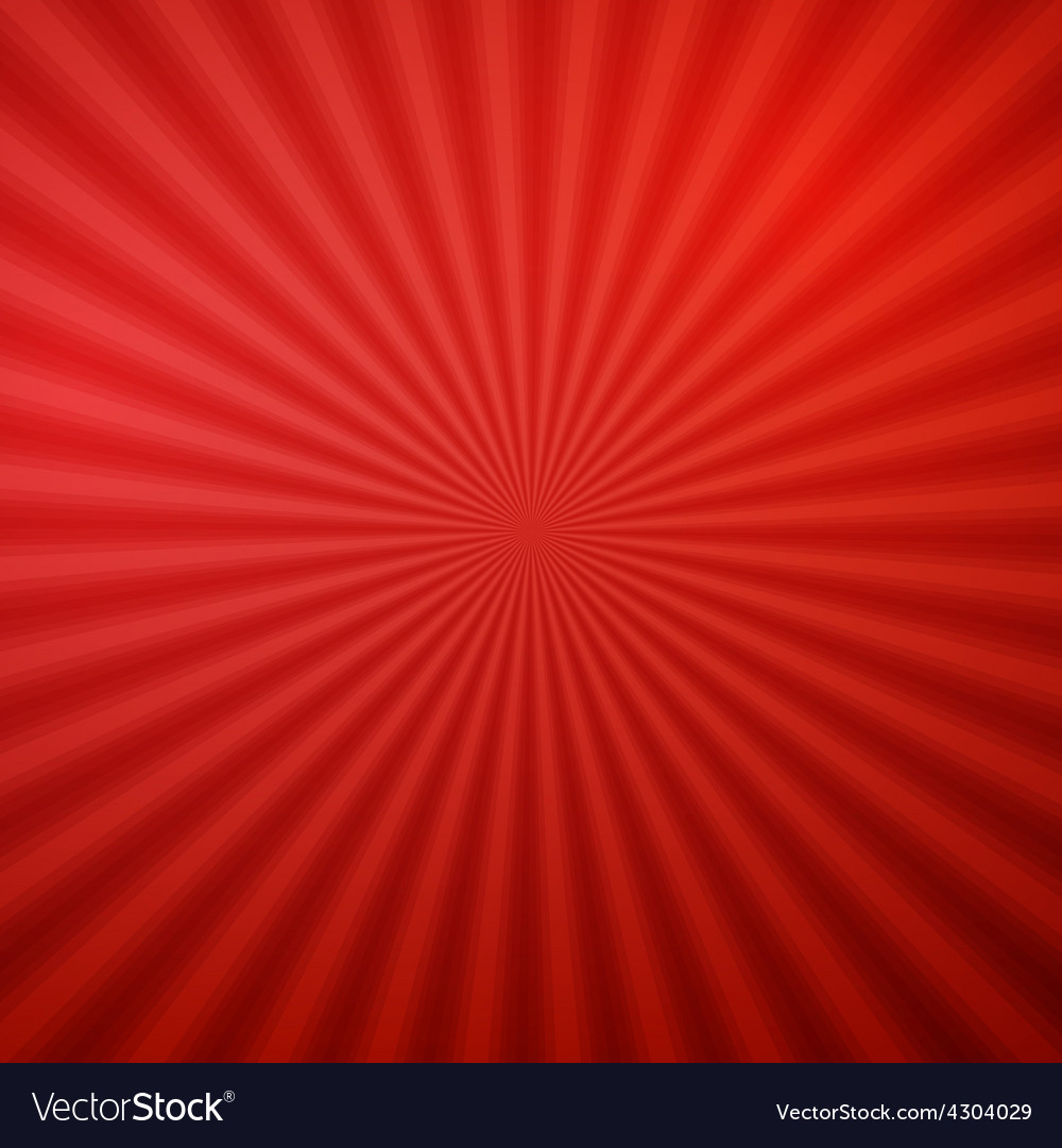 Red shiny backgrounds for design abstract retro vector