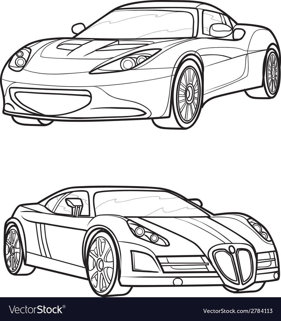 Car6 vector