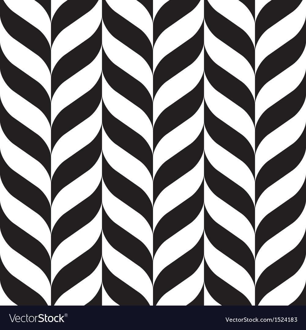Background seamless pattern chevron alternate vector