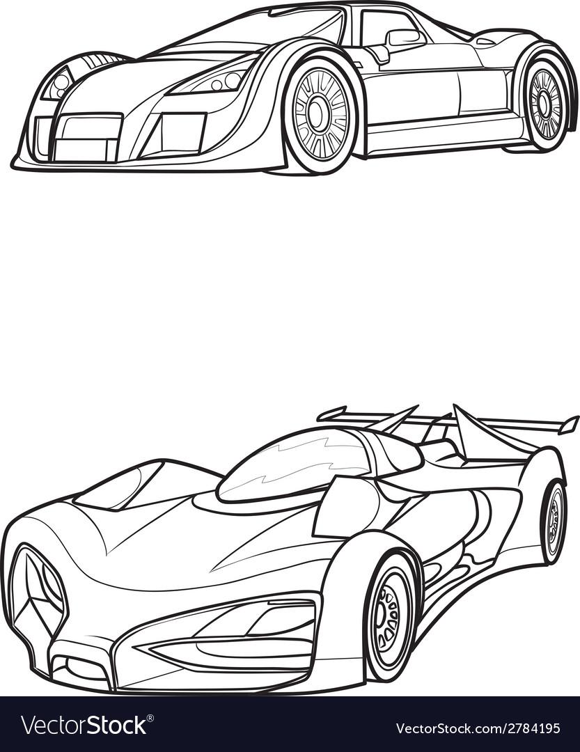Car7 vector