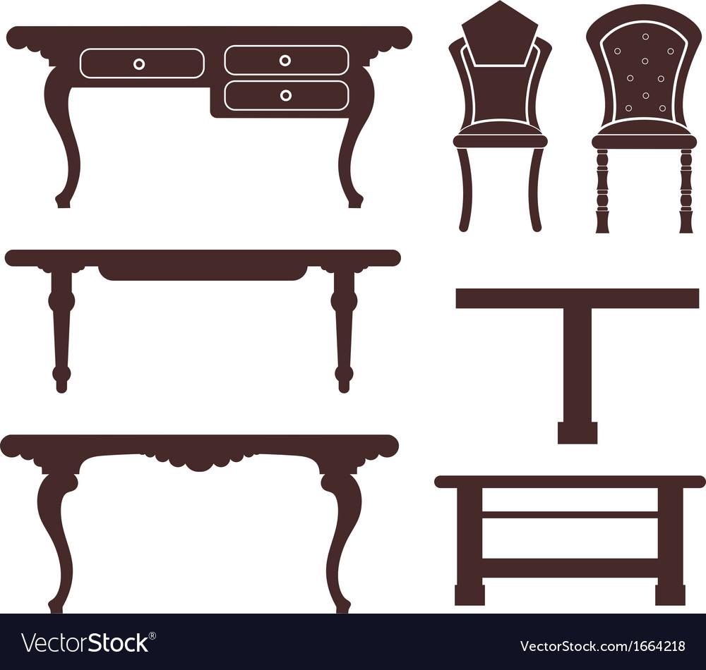 Table vector