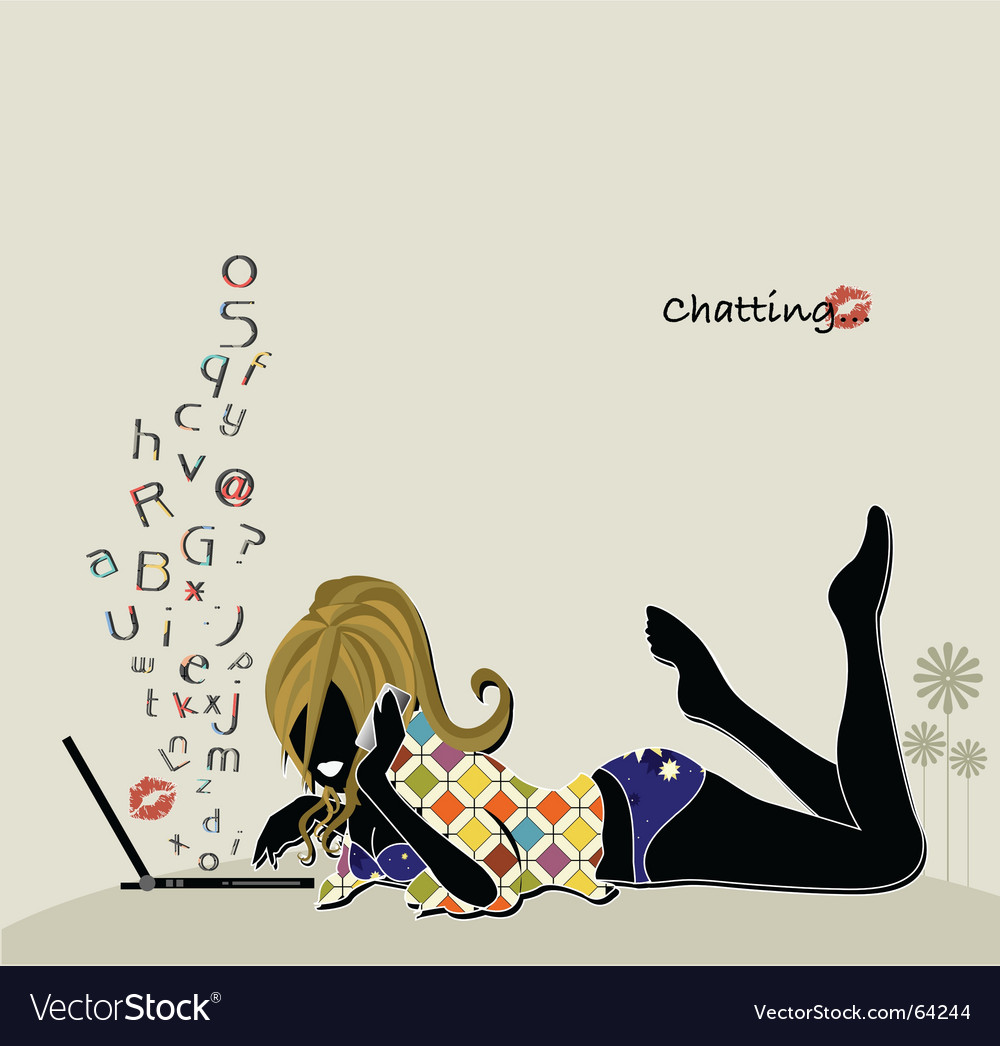 Chat vector