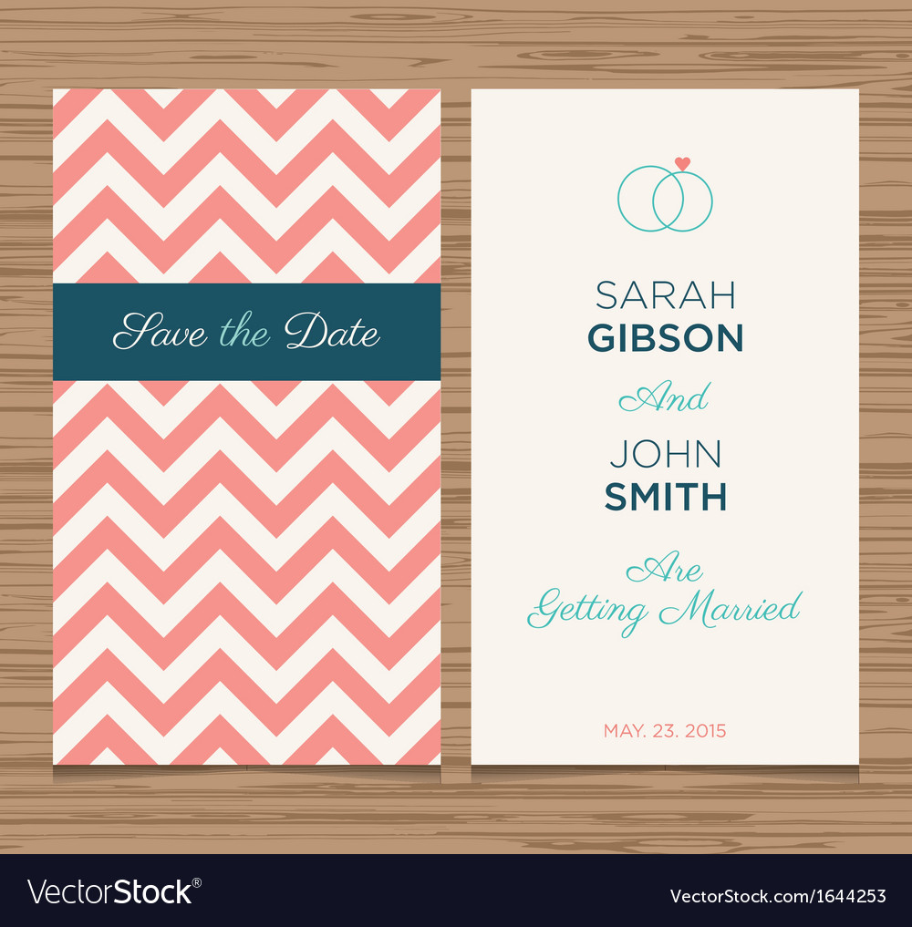 Wedding card pattern pink 02 vector