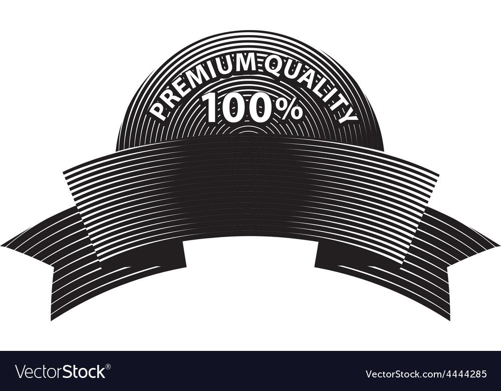Premium banner vector
