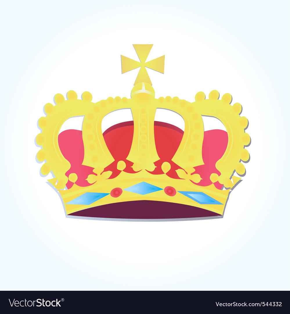 Royal vector vector