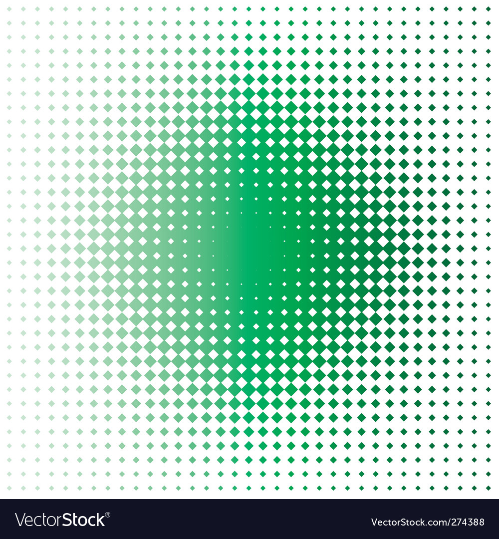 Green stain vector