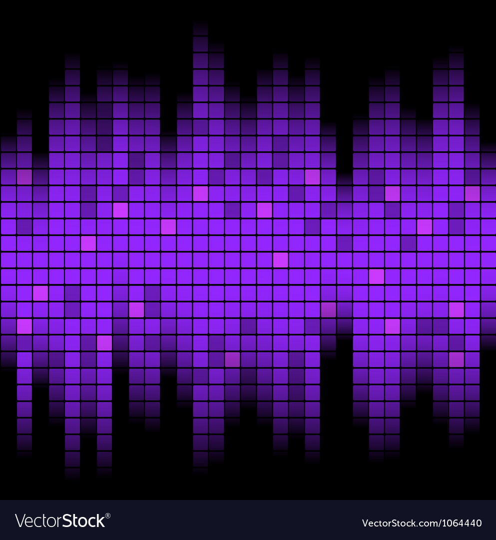 Sound of music vector