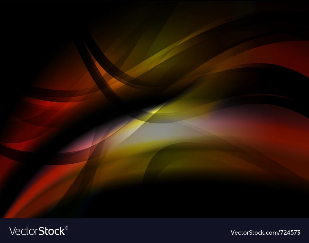 Abstract elegant backdrop vector