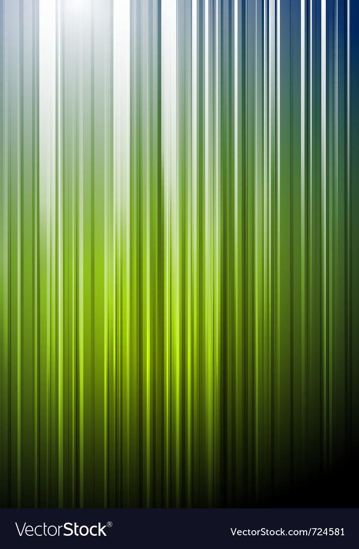Vibrant backdrop vector
