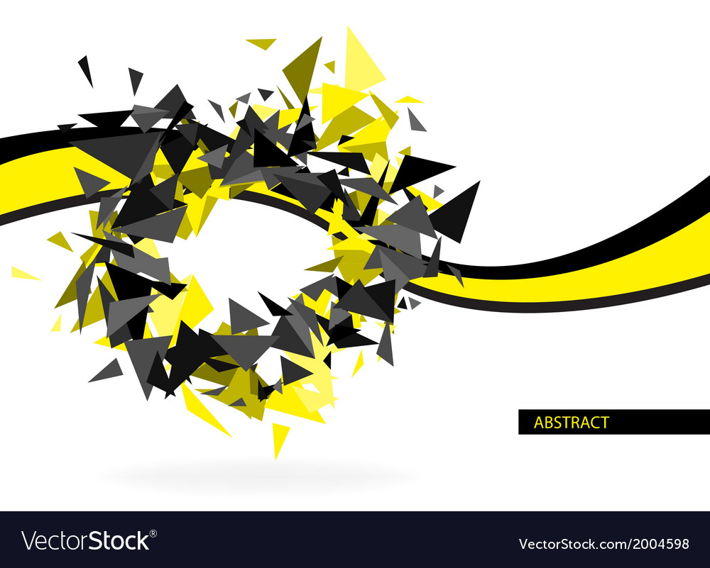 Abstract hi-tech background vector