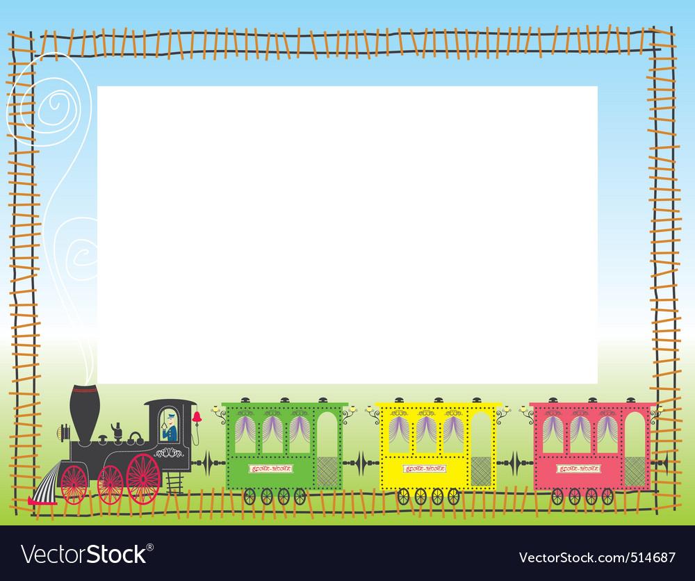 Child framework vector