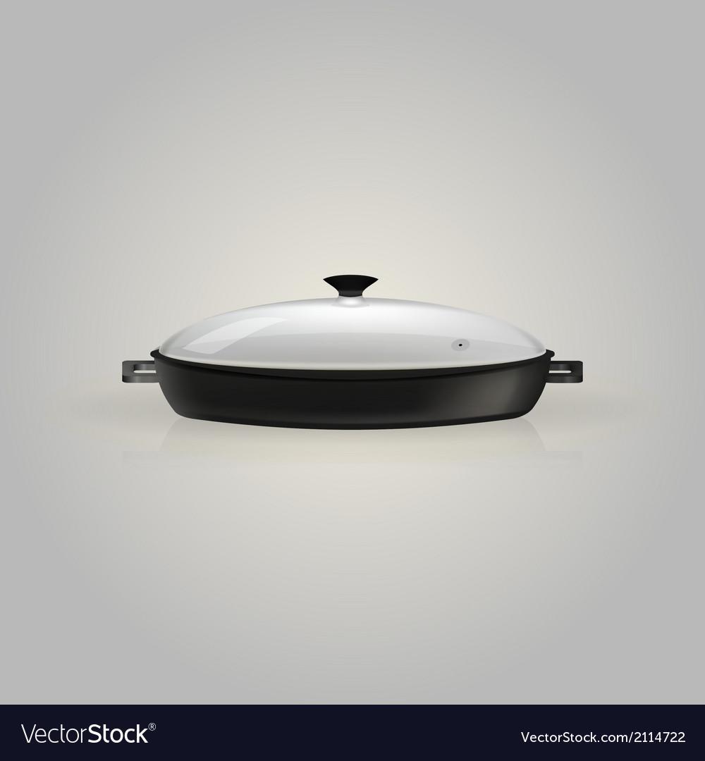 Pan vector