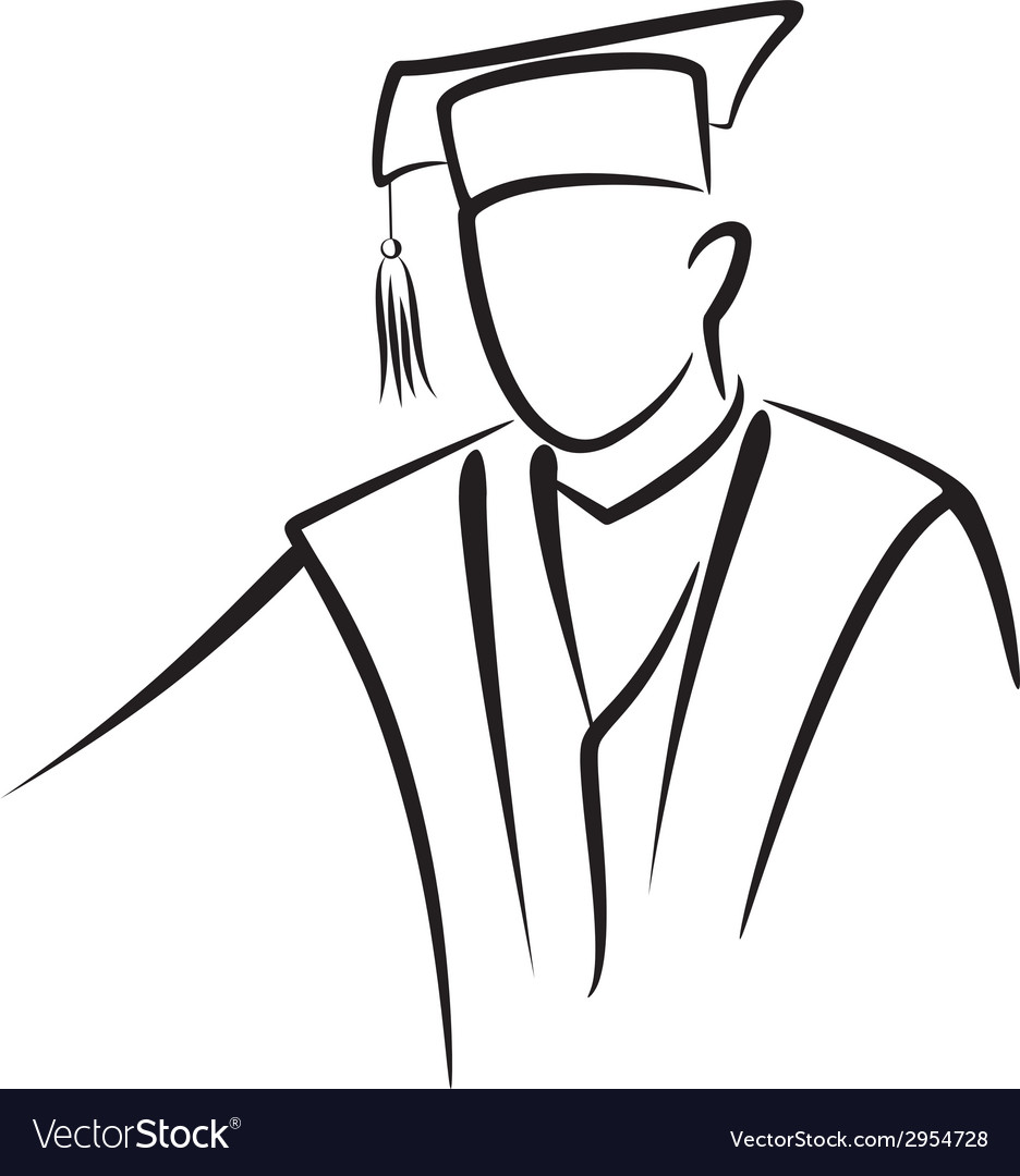 Graduate concept vector