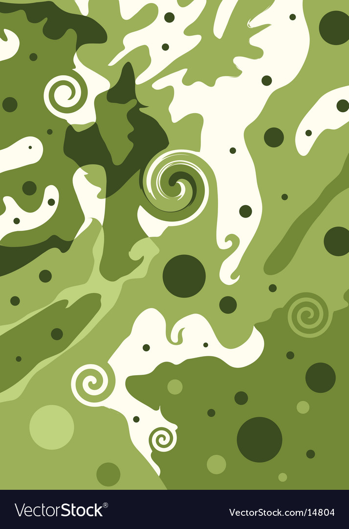 Urban came pattern vector