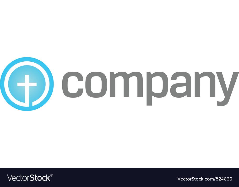 Religion logo vector