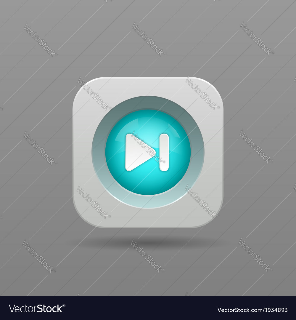 Next button vector