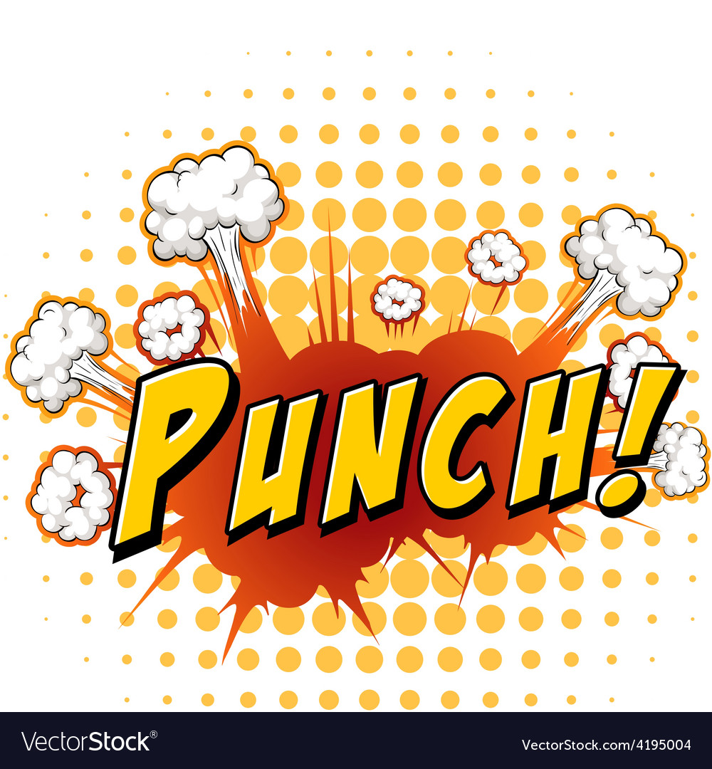 Punch vector