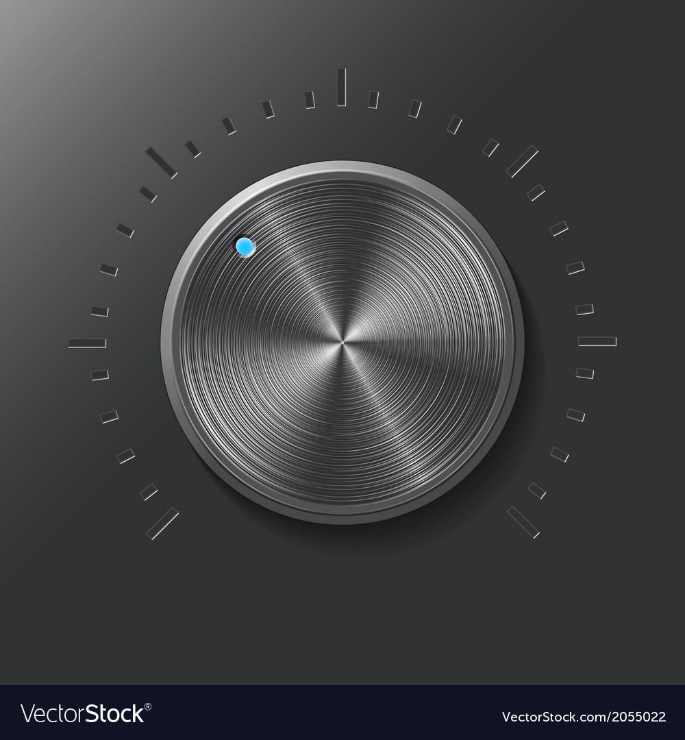 Dial vector