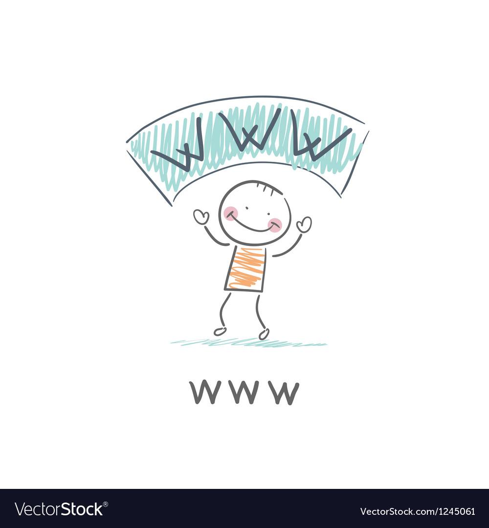 Www vector