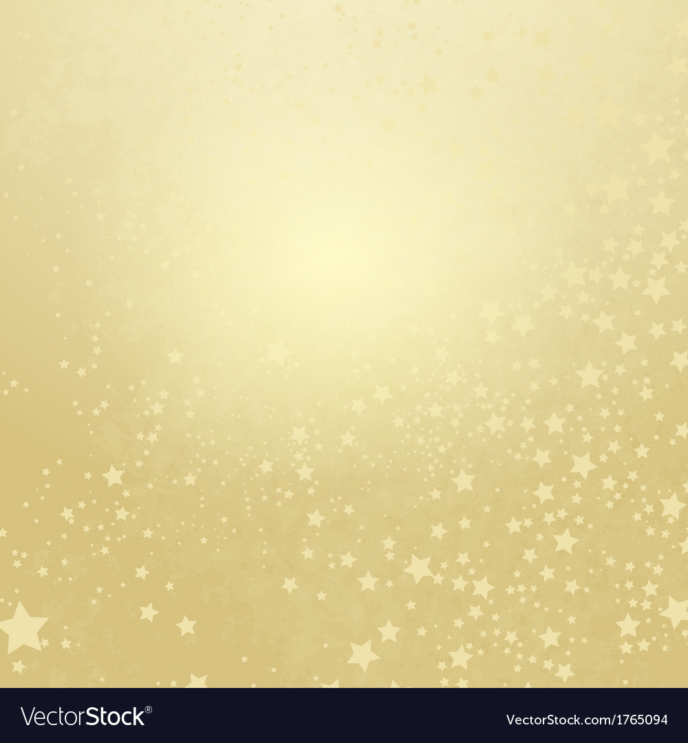 Old christmas paper vector