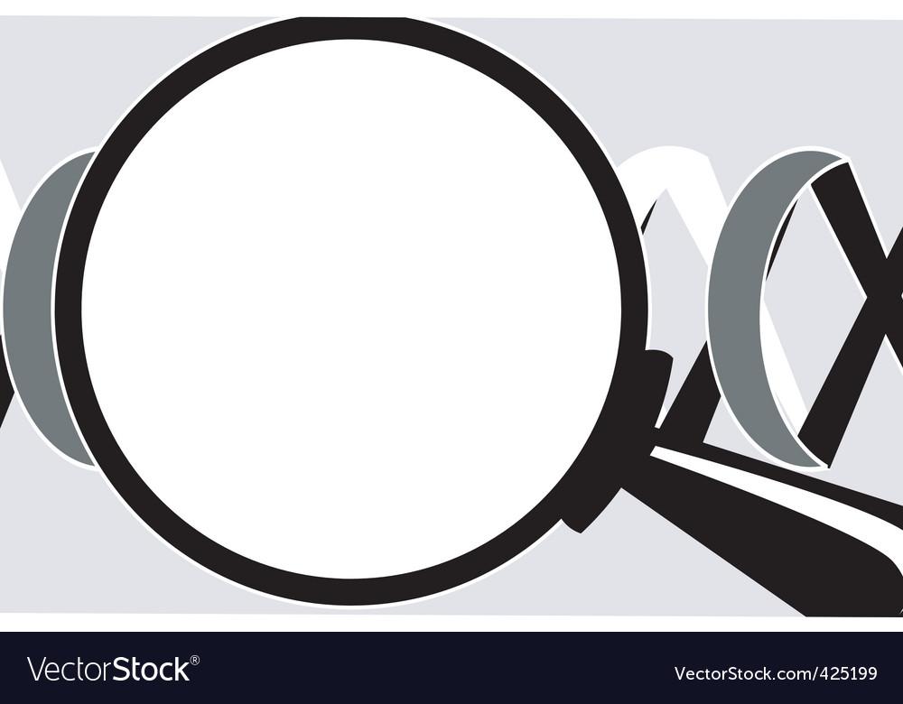 Dna model vector