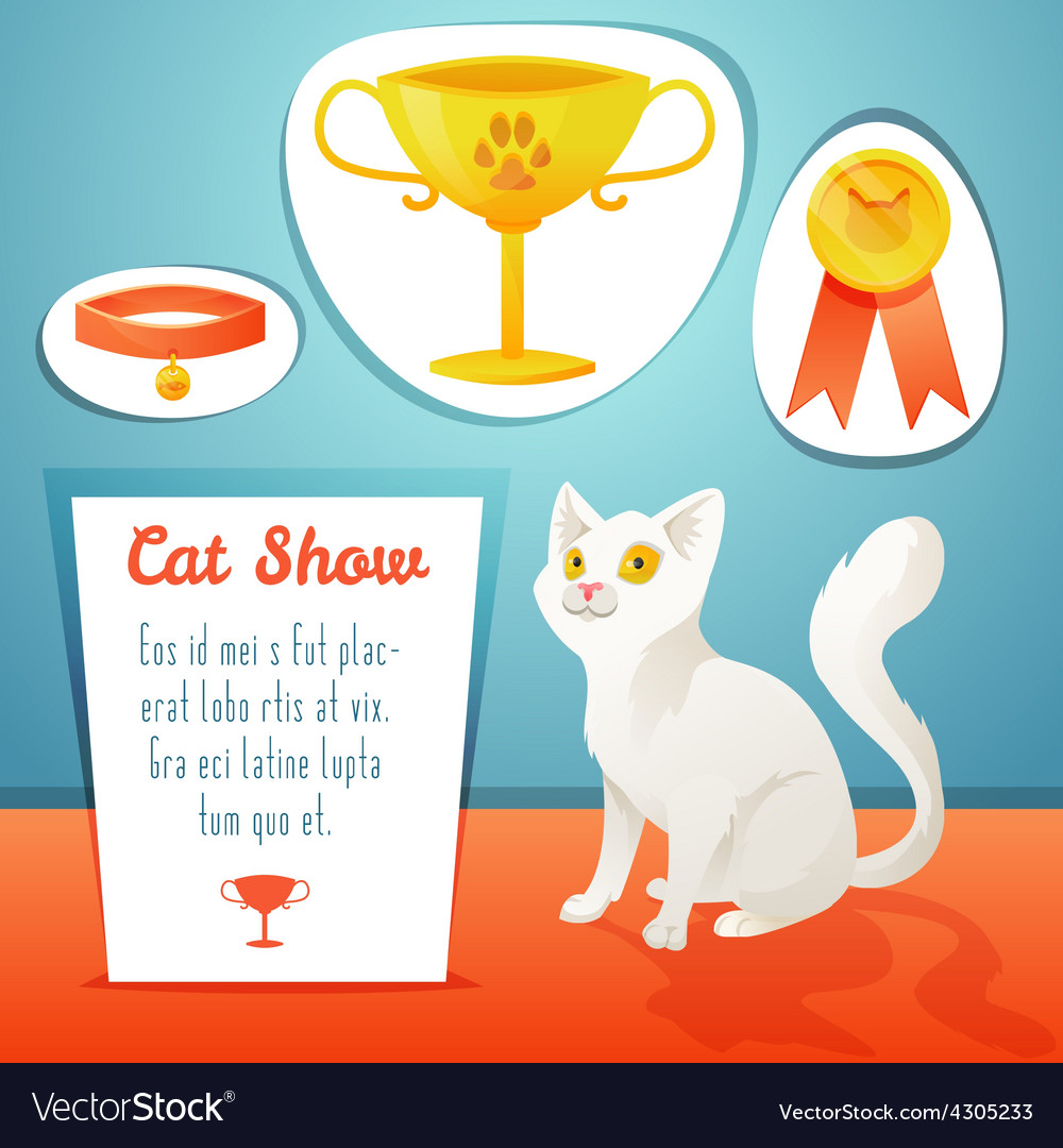 Cat winner vector