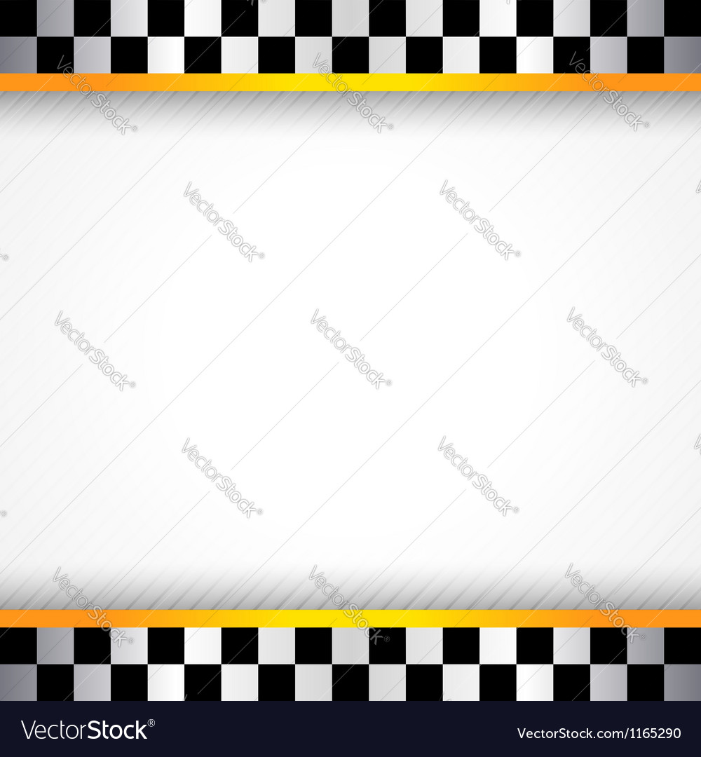 Race background square vector