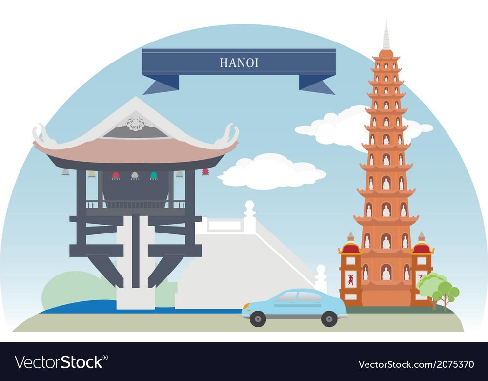 Hanoi vector
